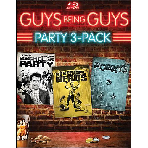 Guys Being Guys Comedy 3-Pack (Blu-ray) (Widescreen) by Twentieth Century Fox