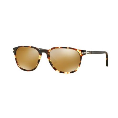 PERSOL Sunglasses PO 3019S 985/W4 Tabaco Virginia 55MM