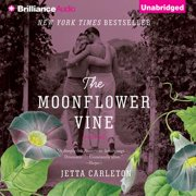 Moonflower Vine, The - Audiobook