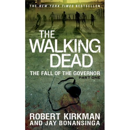 The Walking Dead: The Fall of the Governor: Part