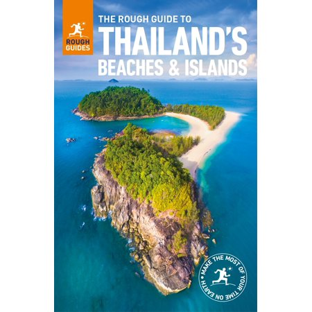The rough guide to thailand's beaches and islands (travel guide): 9780241311752 ()
