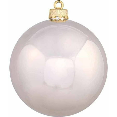 "Vickerman 2.4"" Ball Christmas Ornaments, Pack of 60"