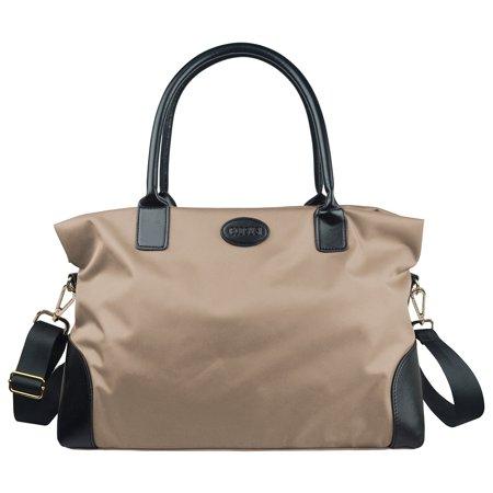 ECOSUSI - ECOSUSI Unisex Large Nylon Travel Weekend Shoulder Duffel Bag -  Walmart.com ac108d9cd9978