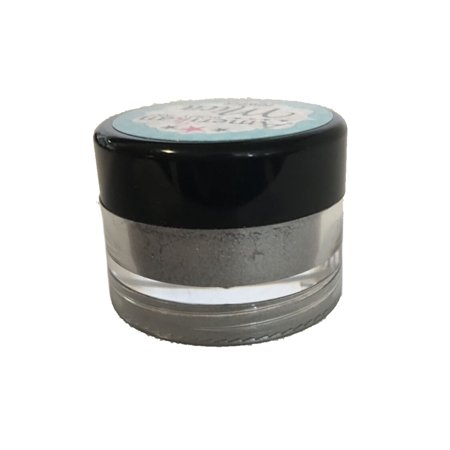 Amerkican Body Art Mica Powder - Tin Man (10 ml)