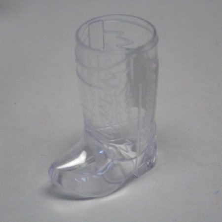 Cowboy Boot Shot Glasses](Boot Shaped Shot Glass)