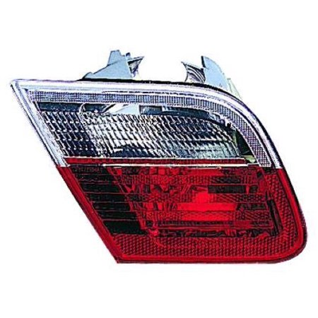 Go-Parts » 2001 - 2003 BMW 325Ci Back Up Light - Left (Driver) Side - (E46 Body Code; 2 Door; Coupe) 63 21 8 364 727 BM2882102 Replacement For BMW