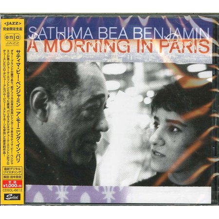Morning in Paris (CD)