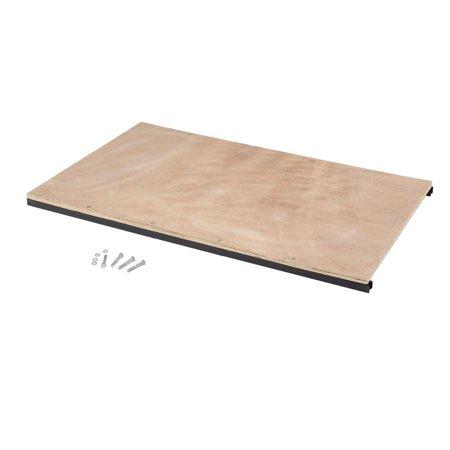 Shelf Kit for 48 x 24 High End Wood Shelf Truck, Lot of 1
