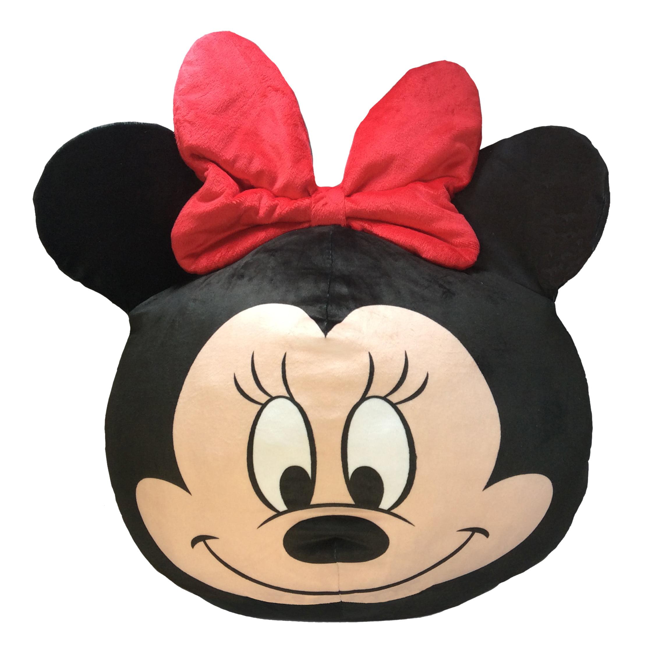 "Minnie Mouse 14"" Cloud Pillow"