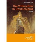 Die Völkischen in Deutschland - eBook