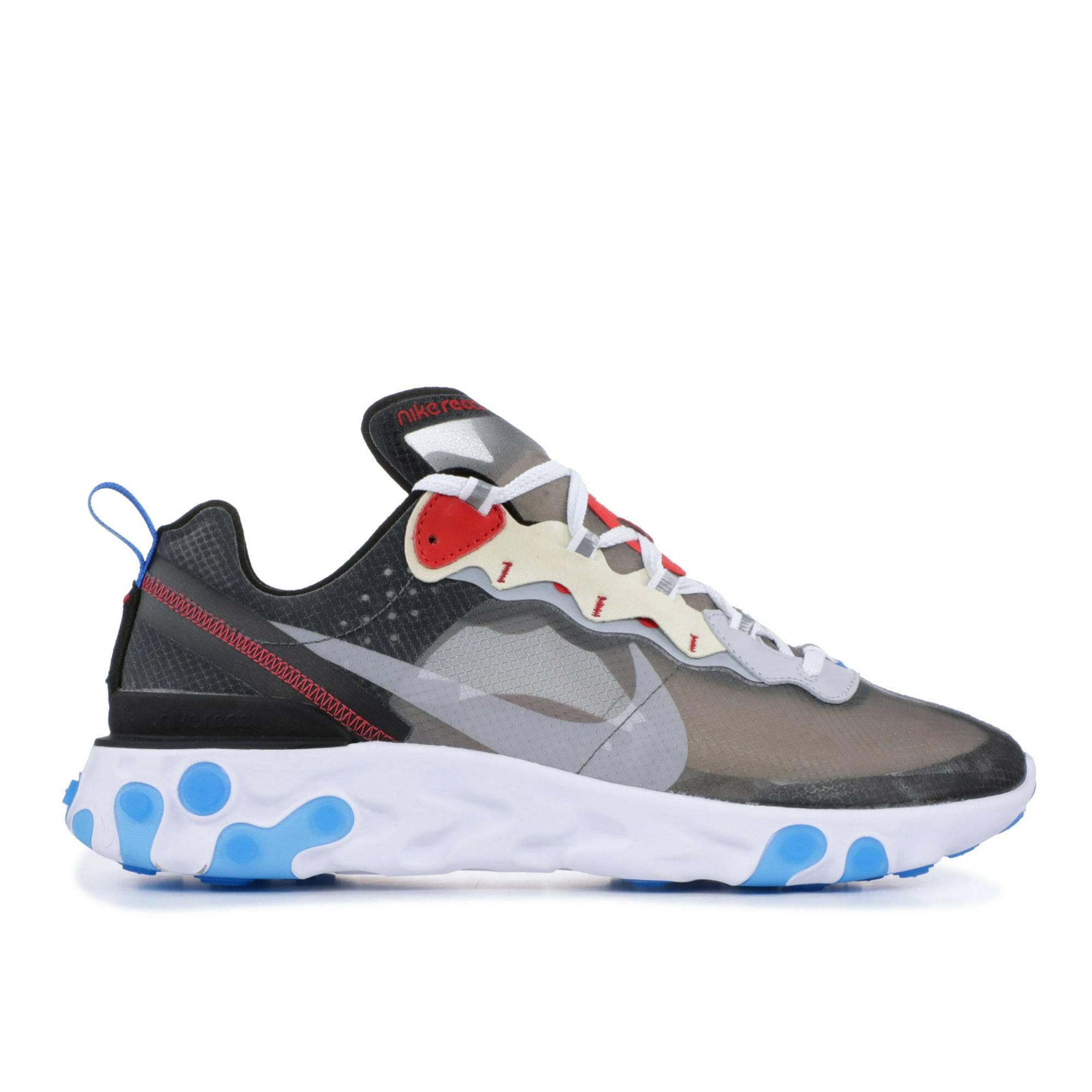 promo code 4c0ca 9d642 Nike - Men - Nike React Element 87 - Aq1090-003 - Size 10.5
