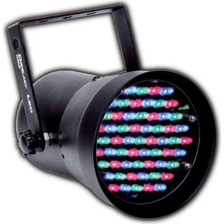 DEEJAY LED DJ153 12 Watt LED Par Can with DMX Control - image 1 of 1