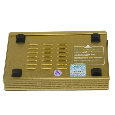 B6 V2 80W 10A RC Digital Battery Balance Charger Discharger For LiPo Batter  - image 6 de 7