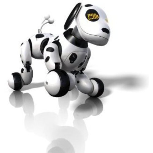 Zoomer Interactive Puppy, Dalmatian