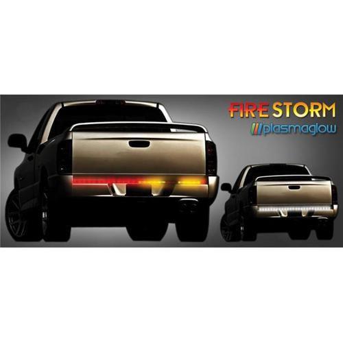 PlasmaGlow 10580 36in. FireStorm Scanning LED Truck Bar