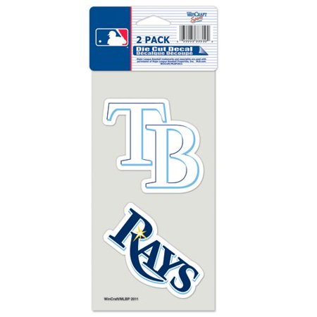 RAYS 2PK DECAL
