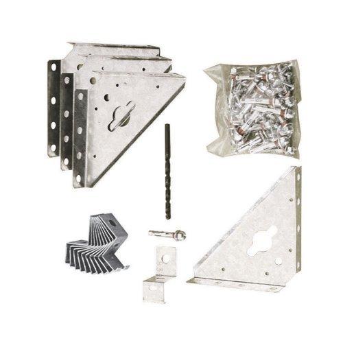 Arrow Shed Concrete Anchor Kit