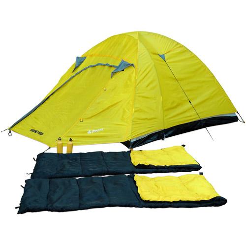 GigaTent Journey Man Backpacking Set