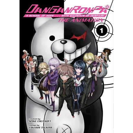 Danganronpa: The Animation Volume 1](Animation D'halloween)