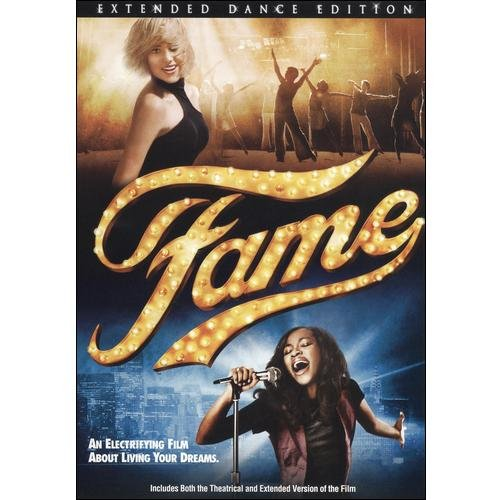 Fame (Extended Dance Edition) (Widescreen)