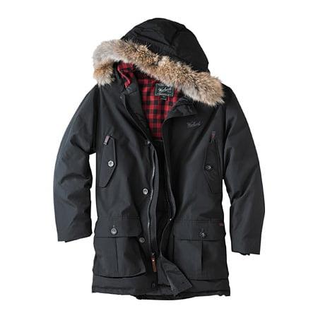Men's Woolrich Arctic Parka