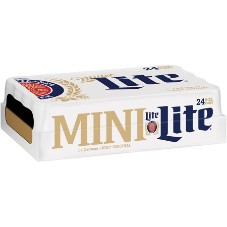 what is the abv of miller lite