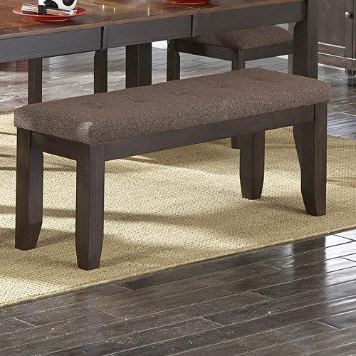 Woodbridge Home Designs 5341 Series Wood Kitchen Bench