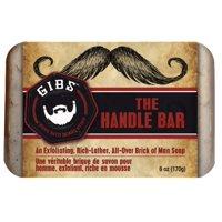 GIBS The Handle Bar Soap 6 oz
