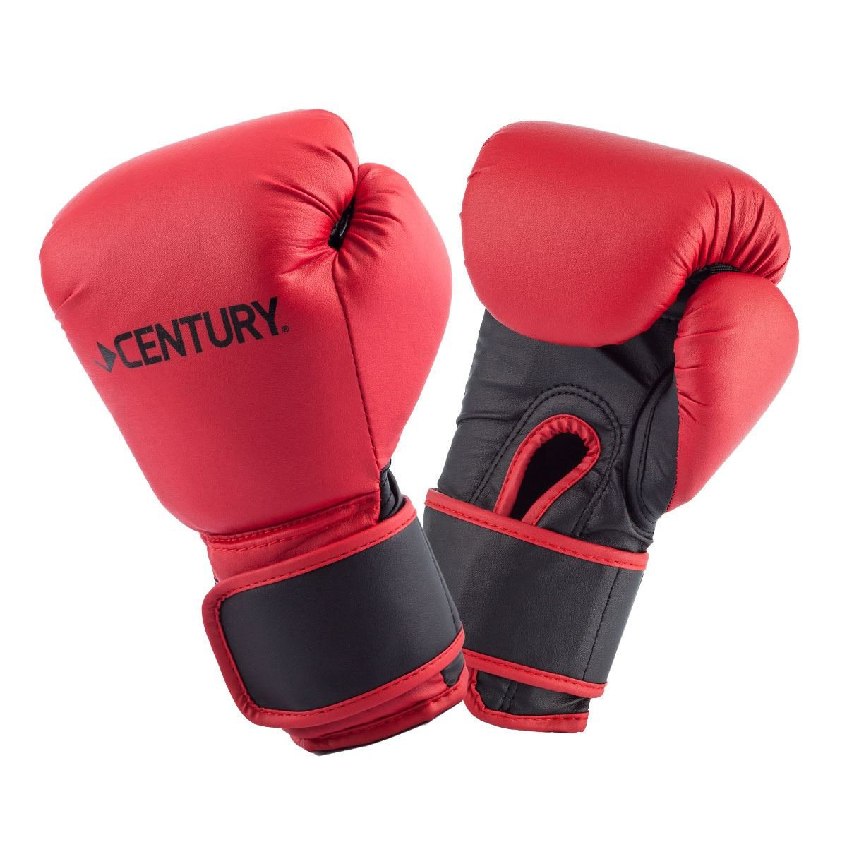 Century Youth Boxing Bloves Red for children c10662