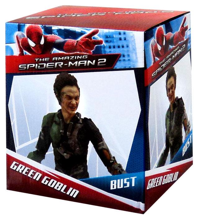 Diamond Toys The Amazing Spider-Man Green Goblin Bust