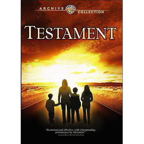 Testament (1983) (Widescreen)