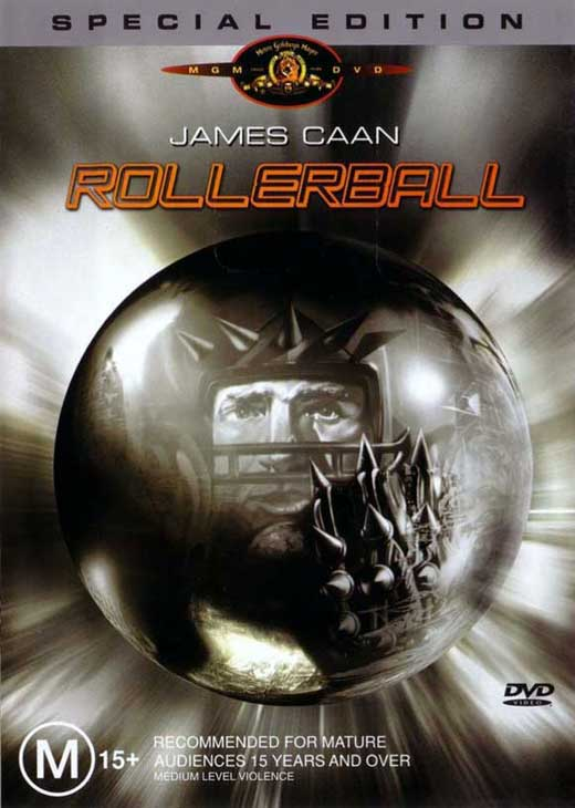 Rollerball full movie free download