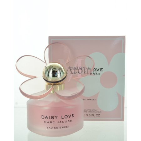Marc Jacobs Daisy Love Eau So Sweet For Women (Marc Jacobs Mouse Flat)