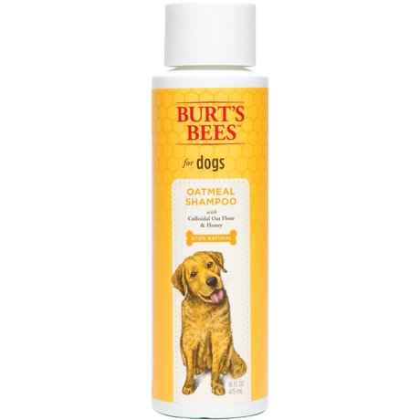 Burt S Bees Dog Oatmeal Shampoo  Oz