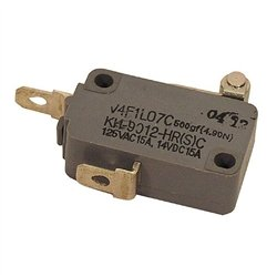 EZGO TXT Golf Cart 2 Terminal Micro Switch 1994 & Up By GOLF CARTS UNIVERSE