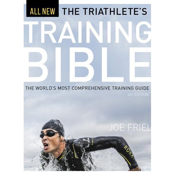 Training Bible: The Triathlete's Training Bible (Paperback)