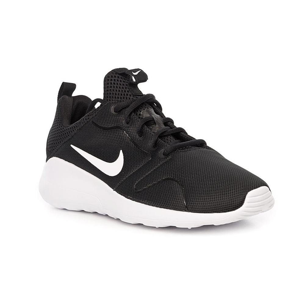 Nike Kaishi 2.0 Black/White Men's Nike Running Shoes 833411 Men 9