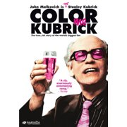 Color Me Kubrick (DVD)