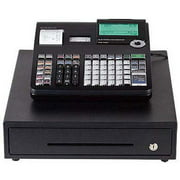 Casio Two-Sheet Thermal Printer Cash Register Model PCR-T2300
