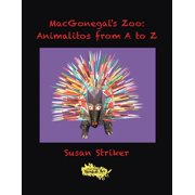 Macgonegal's Zoo - eBook