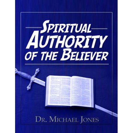 Spiritual Authority of the Believer Manual - eBook