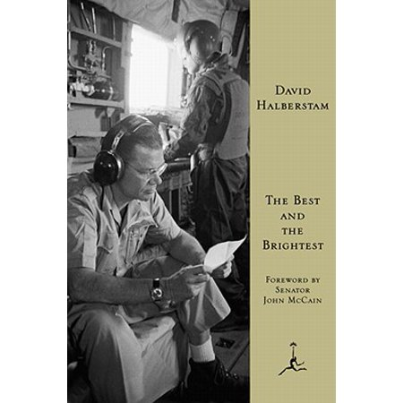 The Best and the Brightest - eBook