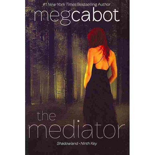 The Mediator: Shadowland / Ninth Key