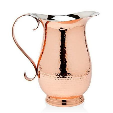 Godinger 91785 52 oz Copper Pitcher - image 1 of 1