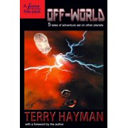 Off-World - eBook