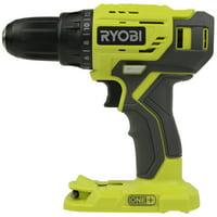 Ryobi P215 18V One+ 1/2in. Li-Ion Drill Driver - Bare Tool