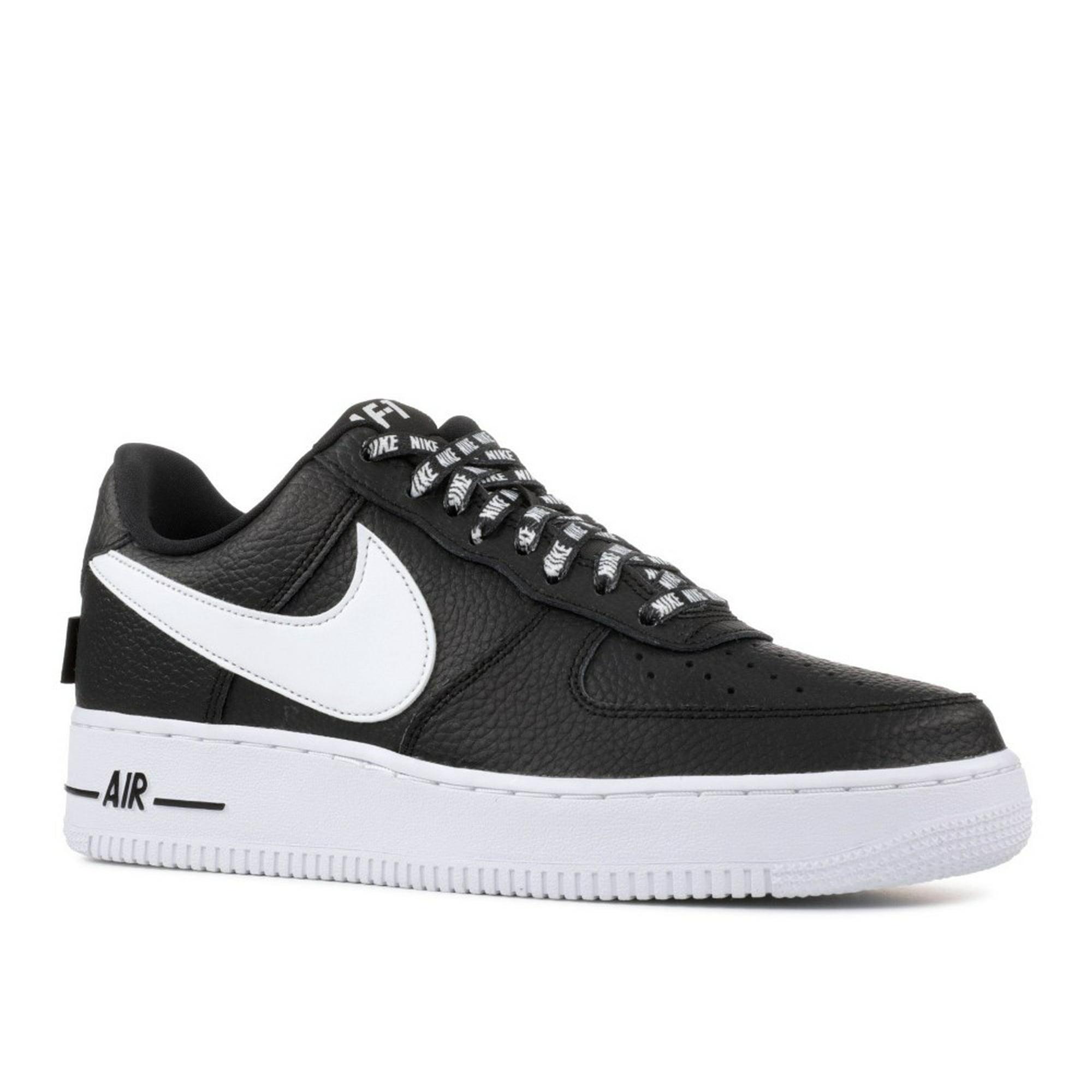 68068a745a910 Nike - Men - Air Force 1 '07 Lv8 'Nba' - 823511-007 - Size 12.5 | Walmart  Canada