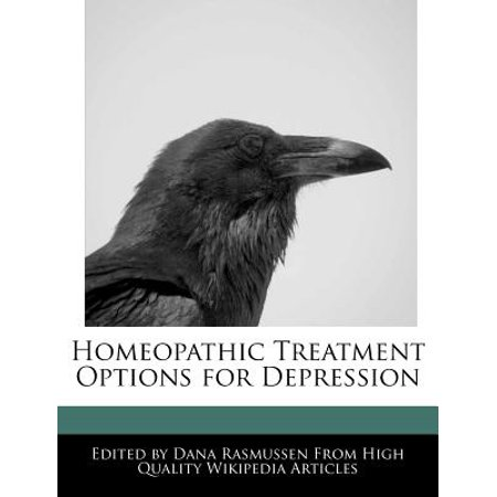 Homeopathic Treatment Options for Depression