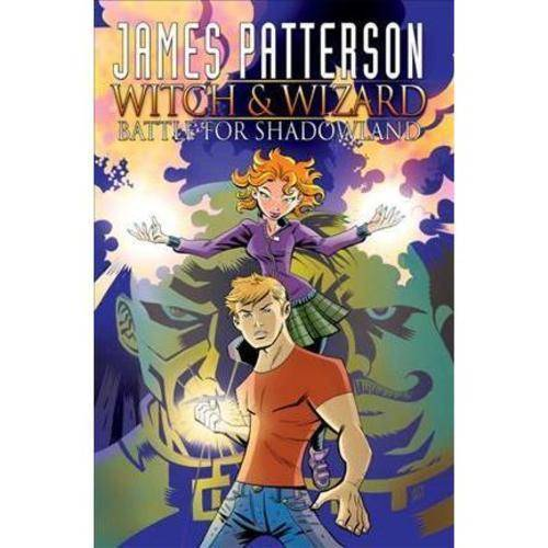 James Patterson's Witch & Wizard: Battle for Shadowland