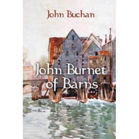 John Burnet of Barns - eBook